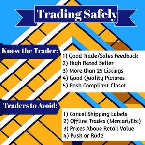 • Trading Smart •